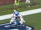 Watch: Calvin Johnson 24-yard touchdown catch