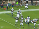 Watch: Brown TD for Eagles