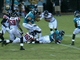 Watch: Parmele 14-yard TD