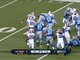 Watch: Bills fumble kickoff return