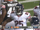 Watch: Allen's 11-yard TD catch