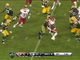 Watch: Draughn 20-yard run