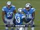 Watch: Lions intercept Thigpen