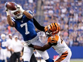 Watch: Bengals vs. Colts highlights