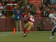 Watch: Walker 32-yard touchdown catch