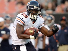 Watch: Bears vs. Browns highlights