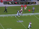 Watch: Williams 56-yard catch