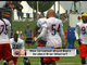 Watch: Urlacher on knee: 'Is never going to be the same'