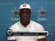 Watch: DeMarcus Ware one-on-one