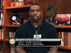 Watch: LaMarr Woodley on 'NFL Total Access'