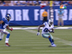 Watch: Bryant's 16-yard catch