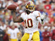 Watch: London Fletcher on RG3: 'He is the real deal'
