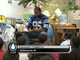 Watch: NFL gives back