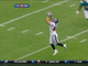 Watch: Owen Daniels 23-yard catch