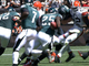 Watch: Browns Ward fumble recovery