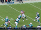 Watch: Tannehill throws second INT