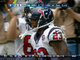 Watch: Arian Foster 1-yard TD run