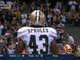 Watch: Sproles 2-yard TD catch
