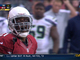 Watch: Peterson's late-game pass interference