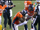 Watch: Von Miller brings Tebow back