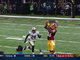 Watch: RG3 connects with Fred Davis