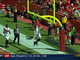 Watch: Tony Gonzalez 7-yard TD catch