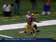 Watch: Moore 33-yard TD catch