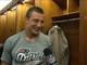 Watch: Gronk on missed spike: 'I played it off pretty well'