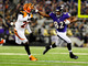 Watch: Bengals vs. Ravens highlights