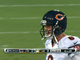Watch: Cutler yells at offensive line