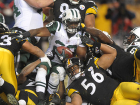 Video - Playbook: New York Jets vs. Pittsburgh Steelers