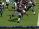 Watch: Vonta Leach 5-yard touchdown