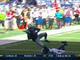 Watch: Avery with 41-yard catch