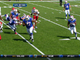 Watch: Spiller&#039;s second touchdown of the day