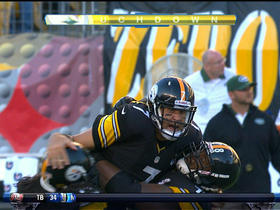 Video - New York Jets vs. Pittsburgh Steelers highlights