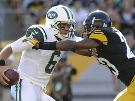Video - GameDay: Jets vs. Steelers highlights