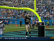 Watch: Graham 1-yard TD grab