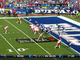 Watch: Bills recover HIllis' fumble on the goal line