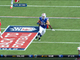 Watch: Scott Chandler huge gain