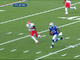 Watch: Stevie Johnson 49-yard touchdown