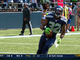 Watch: Seahawks return blocked punt for touchdown