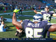Watch: Russell Wilson 22-yard touchdown pass