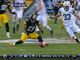 Watch: Steelers recover muffed punt