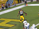 Watch: Redman 2-yard TD run