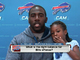 Watch: Spiller joins NFL AM