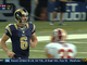 Watch: Hekker's 66-yard punt