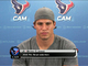 Watch: Cushing: &#039;We&#039;re used to playing against Peyton&#039;