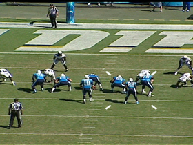 Video - 'Playbook': Detroit Lions vs. Tennessee Titans