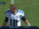 Watch: Jake Locker fumble