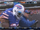 Watch: C.J. Spiller injury